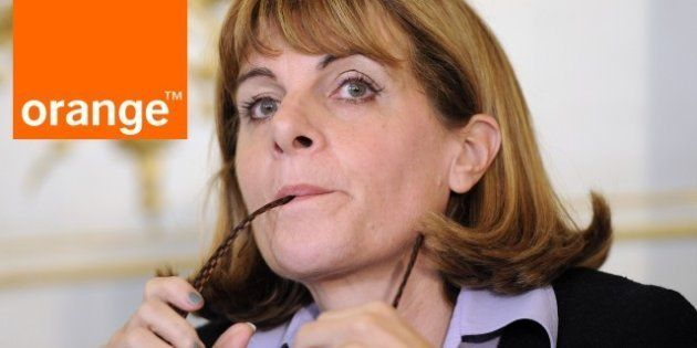 Anne Lauvergeon à Orange, à la place de Stéphane Richard qui irait chez Veolia, selon La Lettre de