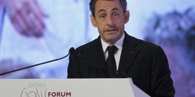 Nicolas Sarkozy chercherait à créer un fonds d'investissement, selon
