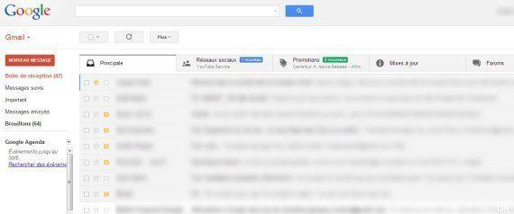 Gmail: quelques astuces pour bien utiliser la boîte mail de Google et la nouvelle fonction