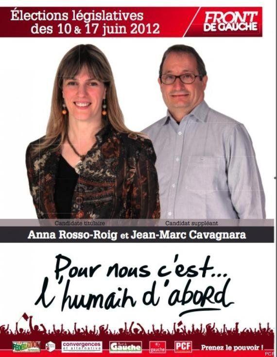 Du Front de gauche au FN: à Marseille, une ex-PCF vire de bord pour les
