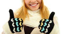 Les moufles sont plus chaudes que les gants, mais savez-vous