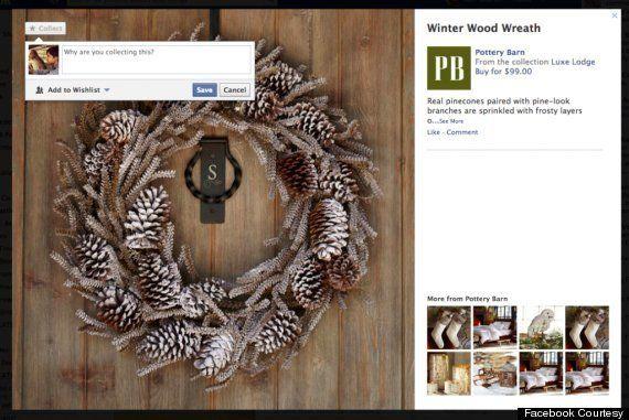PHOTOS. Facebook se lance dans le e-commerce avec son bouton