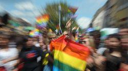 Gay pride à Tours samedi, contre-manifestation d'un groupe