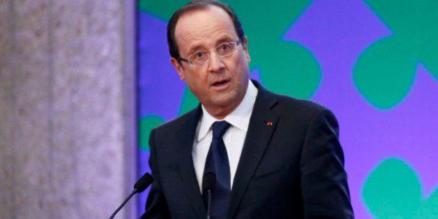 Notes, redoublement, devoirs, semaine de 4,5 jours... Les préférences de Hollande pour la réforme des...