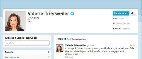 Estrosi tacle gratuitement le PS sur le tweet de Valérie