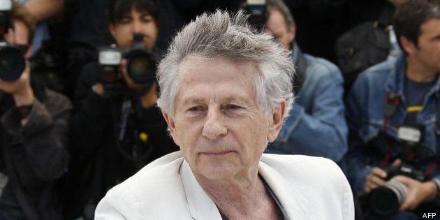 Cannes 2013: pour Roman Polanski, la pilule a