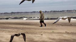 Des stations de la côte belge veulent porter plainte contre Météo
