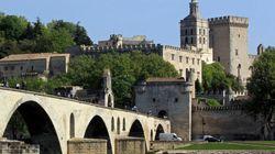 Coup d'envoi du Festival d'Avignon de Jean