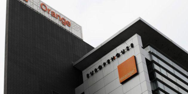 Orange mobile: le réseau victime d'une panne nationale