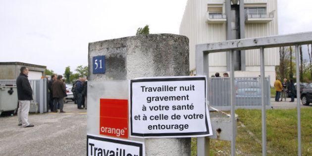 France Télécom, vague de suicides: l'entreprise mise en examen pour harcèlement
