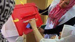 Premier vote de l'ère post-Kadhafi en