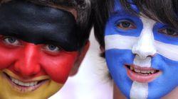 Vieillissement de la population: la Grèce mieux placée que