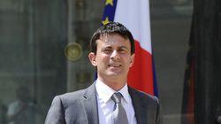 Valls recommande à Fillon