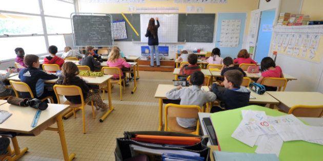 Rythme scolaire: Vincent Peillon veut raccourcir les journées en