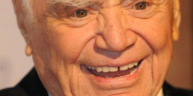 VIDÉOS. Ernest Borgnine est mort: l'acteur américain oscarisé est décédé à 95