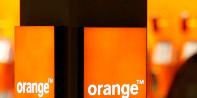 Panne du réseau Orange: un