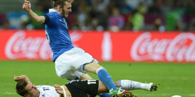 Euro 2012: Les députés allemands ont profité du match de foot pour faire passer une loi sur les données