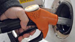Le carburant repart à la
