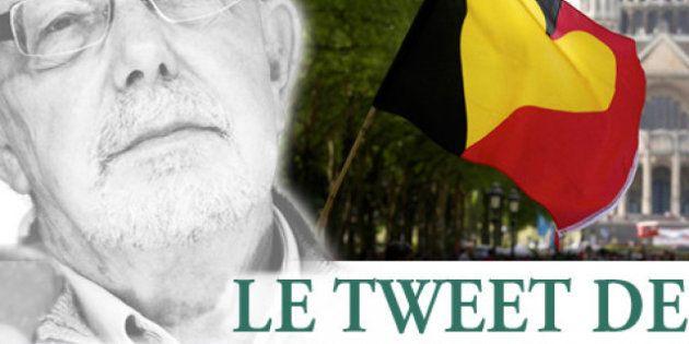 Le tweet de Jean-François Kahn - Malgré tout, envions les