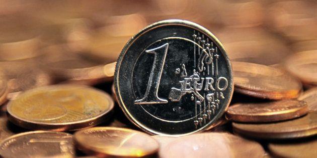 La France emprunte à des taux négatifs pour la première