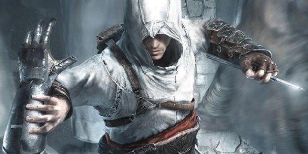 VIDÉOS. Assassin's Creed: Michael Fassbender, acteur et producteur de l'adaptation cinématographique...