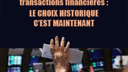 Taxe sur les transactions financières: ne pas oublier le