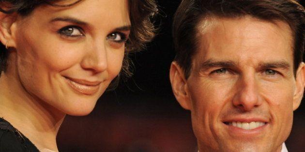 Divorce de Tom Cruise et Katie Holmes : on règle à