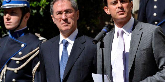 Immigration: 36.822 sans-papiers expulsés en 2012, un record pour Valls ou