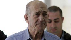Ehud Olmert jugé coupable de