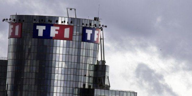 TF1: les audiences chutent à 22% en juin, selon Médiamétrie. Le chant du