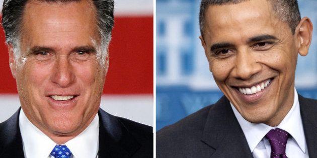 Élections américaines: Obama et Romney restent au coude-à-coude dans les