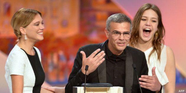 DIRECT. Cannes 2013: revivez la cérémonie de clôture du Festival avec le meilleur et le pire du