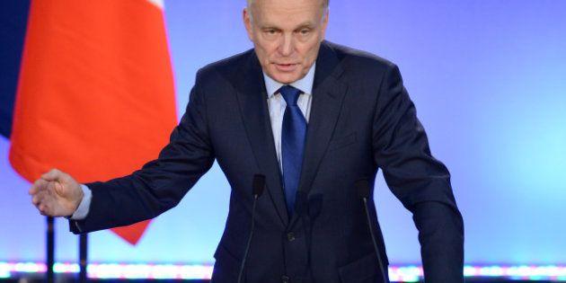 Retraites, Smic, protection sociale: Ayrault arrête un calendrier surchargé des réformes en clôture de...