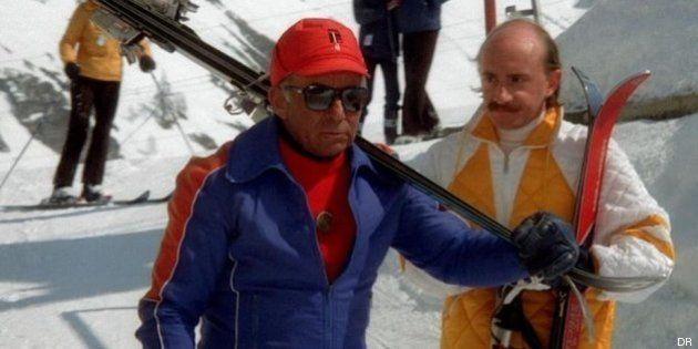 Le moniteur des Bronzés font du ski, Fernand Bonnevie, est
