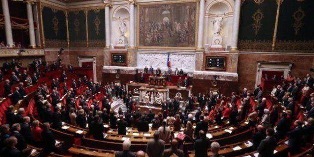 L'Assemblée nationale, dont une majorité de gauche, adopte le traité budgétaire