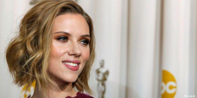 Scarlett Johansson dans Rodham: l'actrice tient la corde pour jouer Hillary