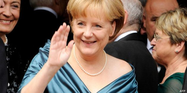Europe: l'Allemagne tente de redorer son