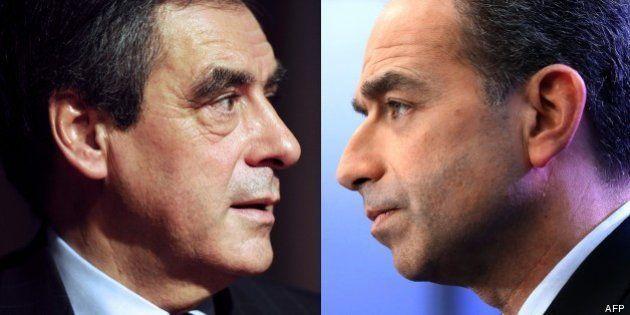 Présidence de l'UMP: Copé et Fillon d'accord pour demander aux militants s'ils veulent un nouveau