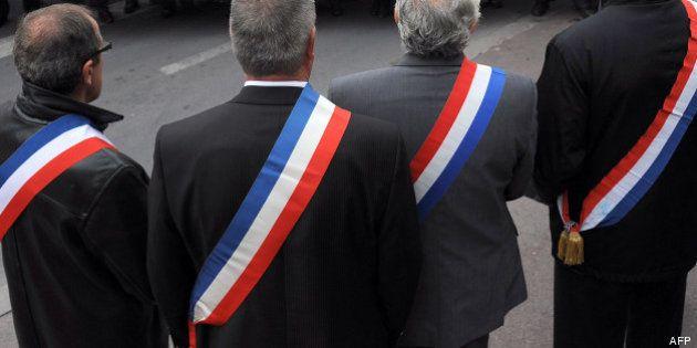 Mariage gay: proposition du sénateur Jean-Louis Masson autorisant les maires à invoquer la clause de
