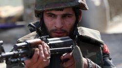 Syrie : les pays de l'UE pourront envoyer des armes aux