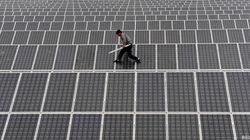 Taxe sur les panneaux solaires chinois: les alliés inattendus de