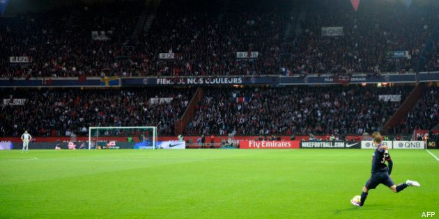 Football: l'AS Monaco recrute des stadiers, le PSG un