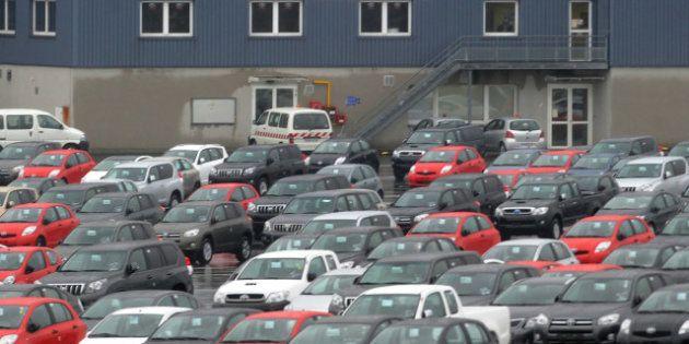 Toyota rappelle 7,43 millons de véhicules dans le monde pour un risque d'incendie sur les Corolla et