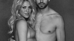 Le bébé de Shakira et Gerard Piqué est