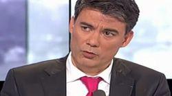 Olivier Faure, futur patron du