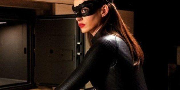 Anne Hathaway : l'actrice américaine serait enceinte alors que la rumeur d'une franchise Catwoman enfle...