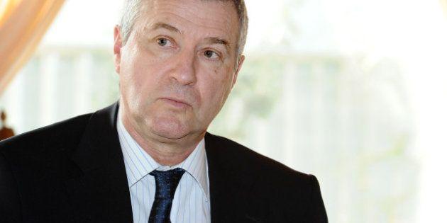 Le préfet de Corse Patrick Strzoda menacé de mort, la justice ouvre une