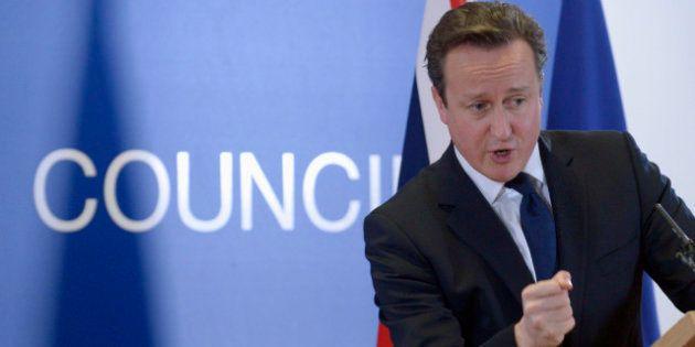 Cameron propose un référendum sur la sortie du Royaume-Uni de