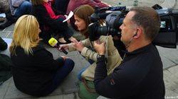Pourquoi la presse du monde entier se passionne pour notre premier mariage