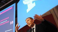 L'alternance dans les médias: Etienne Mougeotte quitte